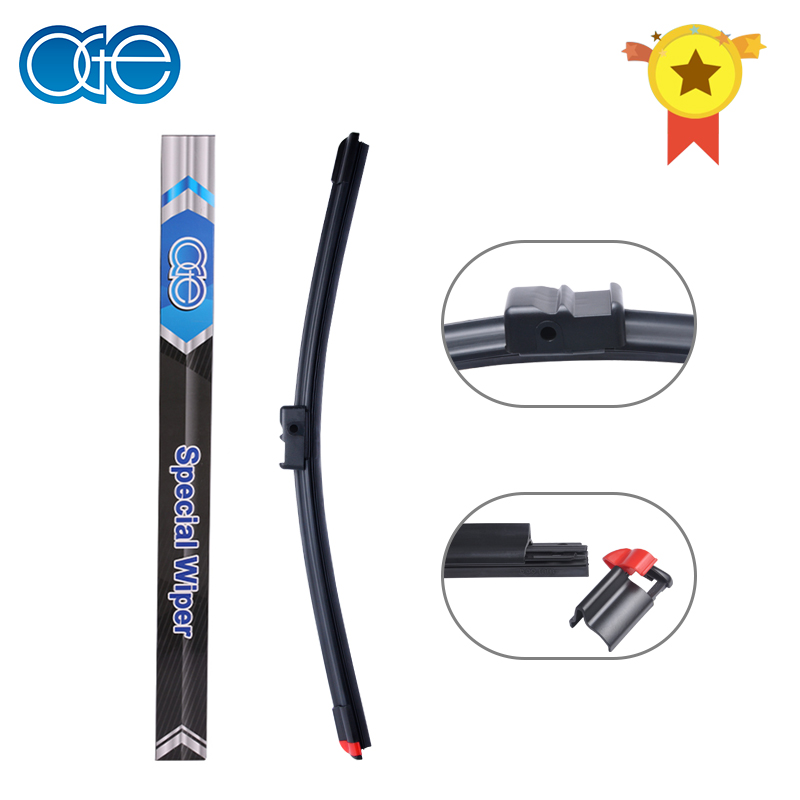 OGE 14''-32'' Replacement Side Pin Wiper Blades Wiper Windscreen Refill Wiper Blade Fit 22mm Side Lock Wiper Arm Refill Easy sumks wiper blades for honda insight 26