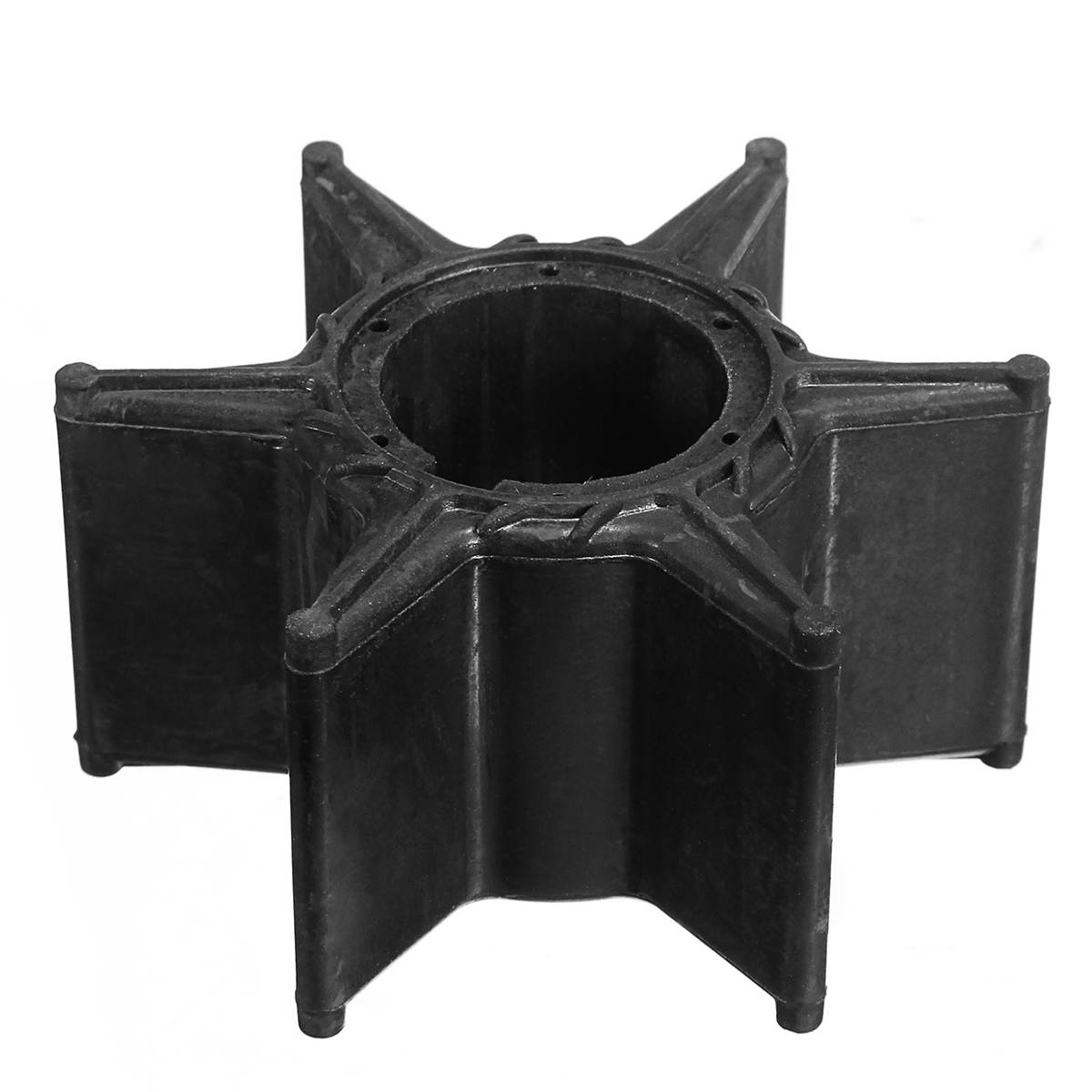 Water Pump Impeller For Yamaha 70HP 75HP 85HP 90HP Outboard 688-44352-03 18-3070 Black Rubber 6 Blades Boat Parts & Accessories