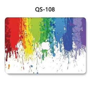Image 2 - Laptop Dành Cho 2019 New Apple Macbook Air Pro Retina 11 12 13 15 13.3 15.4 Inch Với Tấm Bảo Vệ Màn Hình + Bàn phím Cove Túi Funda