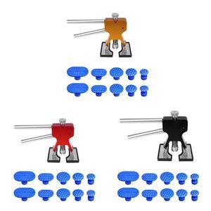 Image 1 - Dent Lifter Paintless Dent Strumenti di Riparazione Grandine Danni di Riparazione di Strumenti di Auto Auto Body Dent Repair Tool per Auto Kit Ferramentas