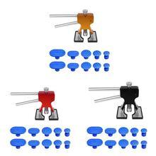 Outil de réparation de Dent sans peinture outil de réparation de Dent outils de réparation de dommages de grêle outil de réparation de Dent de carrosserie de voiture pour Kit de voiture Ferramentas