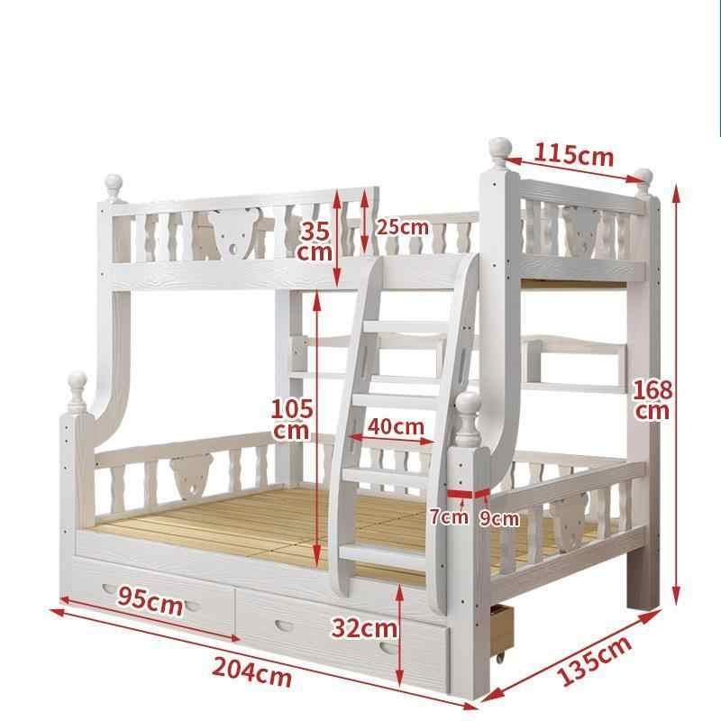 Домашняя Современная коробка Literas Madera Bett Letto Matrimoniale Meuble House Cama De Dormitorio мебель для спальни Mueble двухъярусная кровать