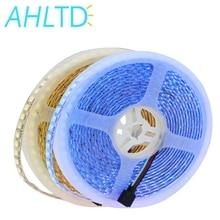 DC 12V RGB LED Strip 5054 5050 5m 600 LED One Row Flexible LED IP20/IP65/IP67 Tape light 120 led/m Lighting Light RGB