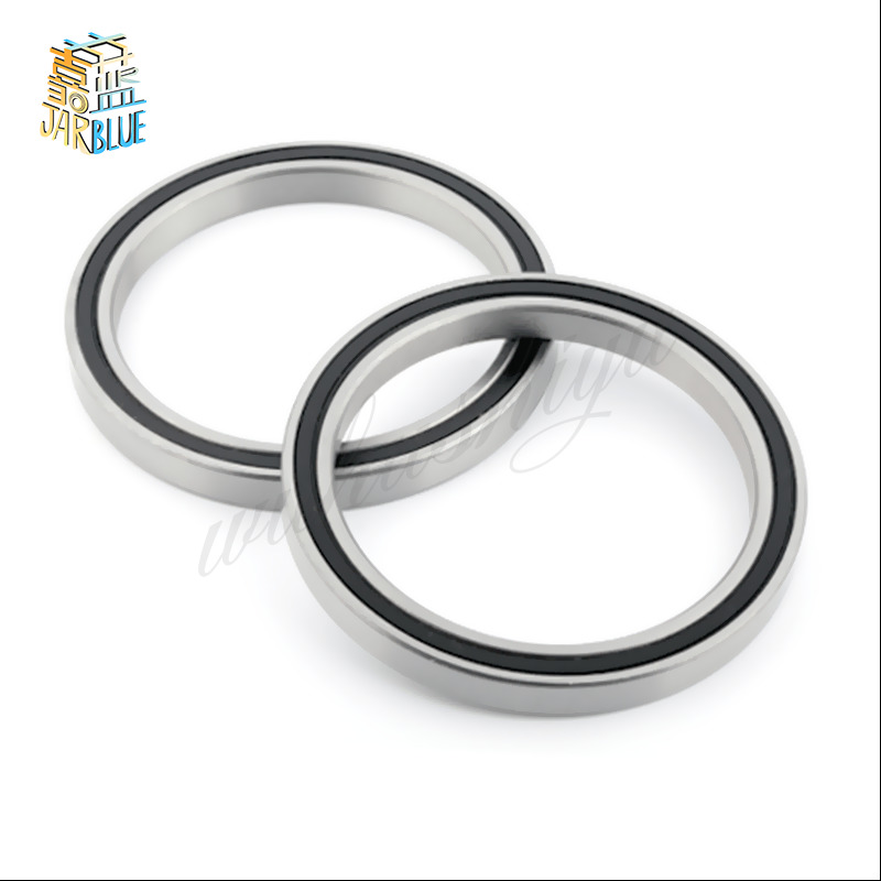 5pcs or 10pcs 6802 <font><b>6802ZZ</b></font> 6802RS 6802-2Z 6802Z 6802-2RS ZZ RS RZ 2RZ Deep Groove Ball Bearings 15 x 24 x 5mm High Quality image