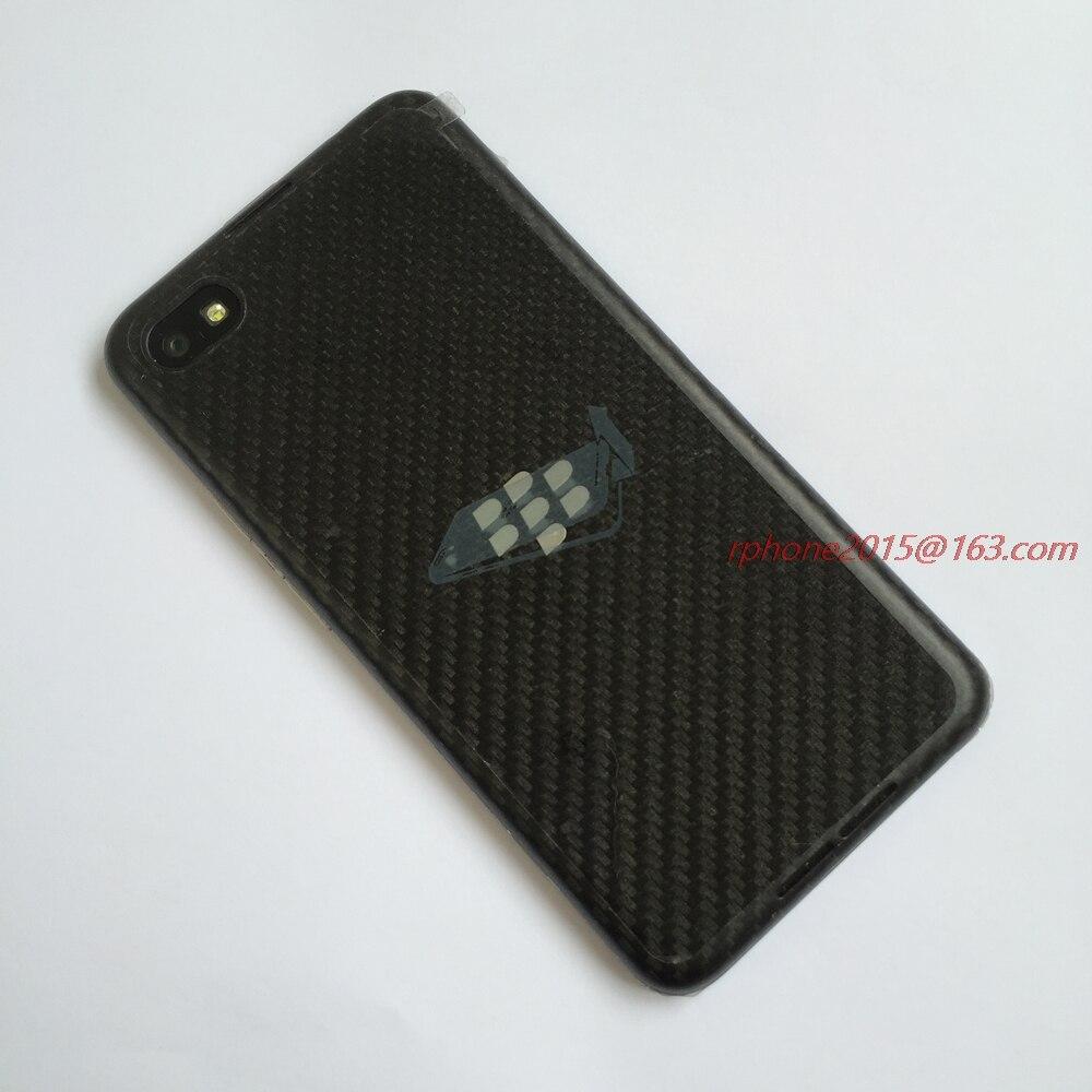Оригинальный разблокированный мобильный телефон BlackBerry Z30 двухъядерный 4G WiFi 8MP 5,0