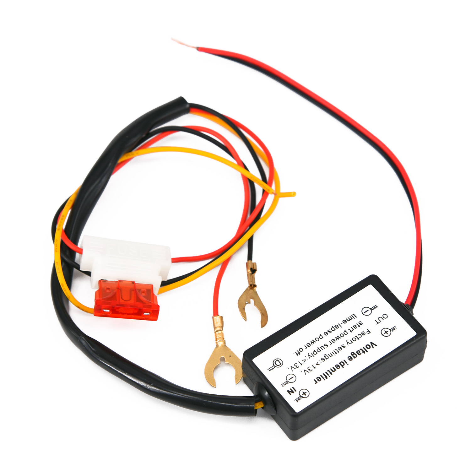 Drl Led Daytime Running Light Relay Harness Automatic On Off Control Fuse Lights Drls Wiring Diagram Car Controller Reduction Time Delay Has And