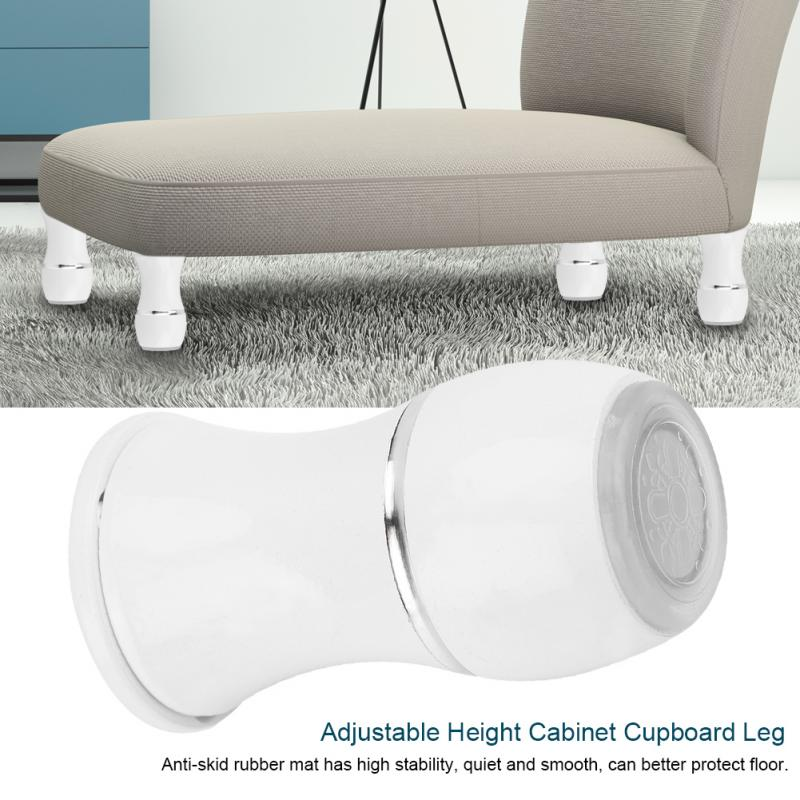 Amazing Us 6 6 43 Off Hot 2019 Adjustable Height Cabinet Cupboard Leg Sofa Table Feet Shelf Foot Home Furniture Legs New In Casters From Home Improvement Download Free Architecture Designs Intelgarnamadebymaigaardcom
