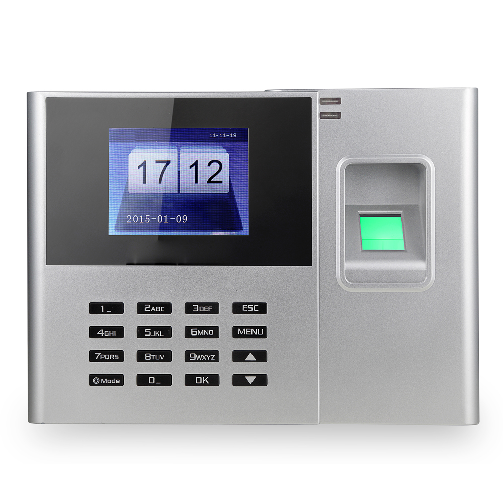 Iguard Ip Appliance For Access Control And Time Attendance