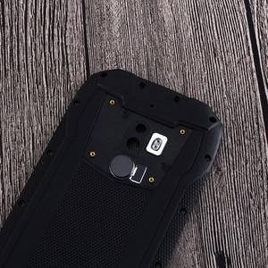 Image 4 - Ocolor dla Oukitel WP5000 pokrywa baterii twarda Bateria ochronna tylna obudowa zamiennik dla Oukitel WP5000 akcesoria do telefonu