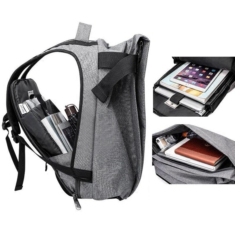 30L grande capacité imperméable à l'eau conception Oxford hommes femmes sacs de sport sac à dos pour ordinateur portable sac à dos unisexe voyage sacs de sport