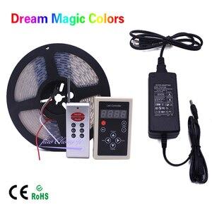 DC12V 5M Chasing Dream Magic C