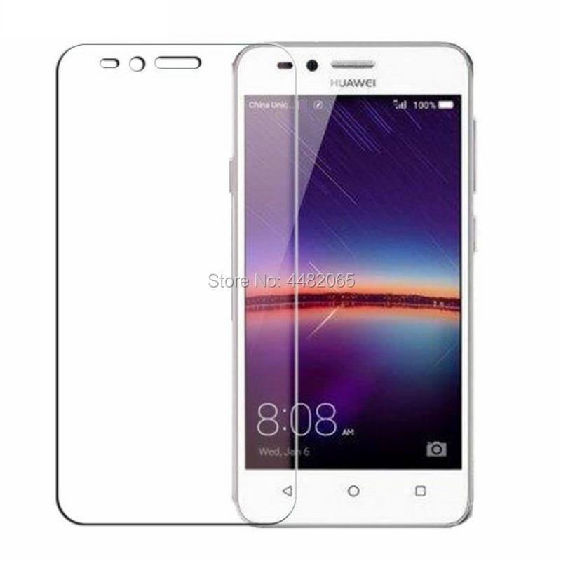Закаленное стекло для Huawei Y3 II Y3II, Защитная пленка для экрана, Защита экрана для Huawei LUA-L21 LUA L22 U22 L02 L03 LUA L21