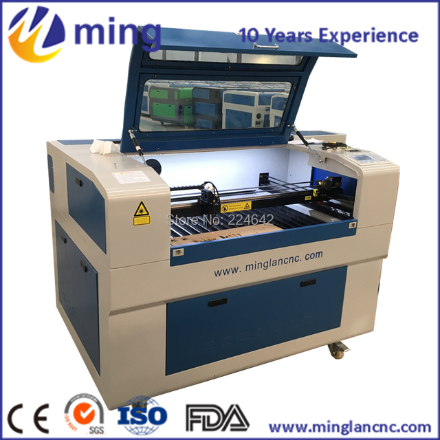 4 Axis Cnc Laser Machine  1325 Laser Engraving Machine