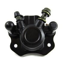 ATV гидравлический задний тормоз главный цилиндр суппорт 50 90 110 125 CC Quad и четыре