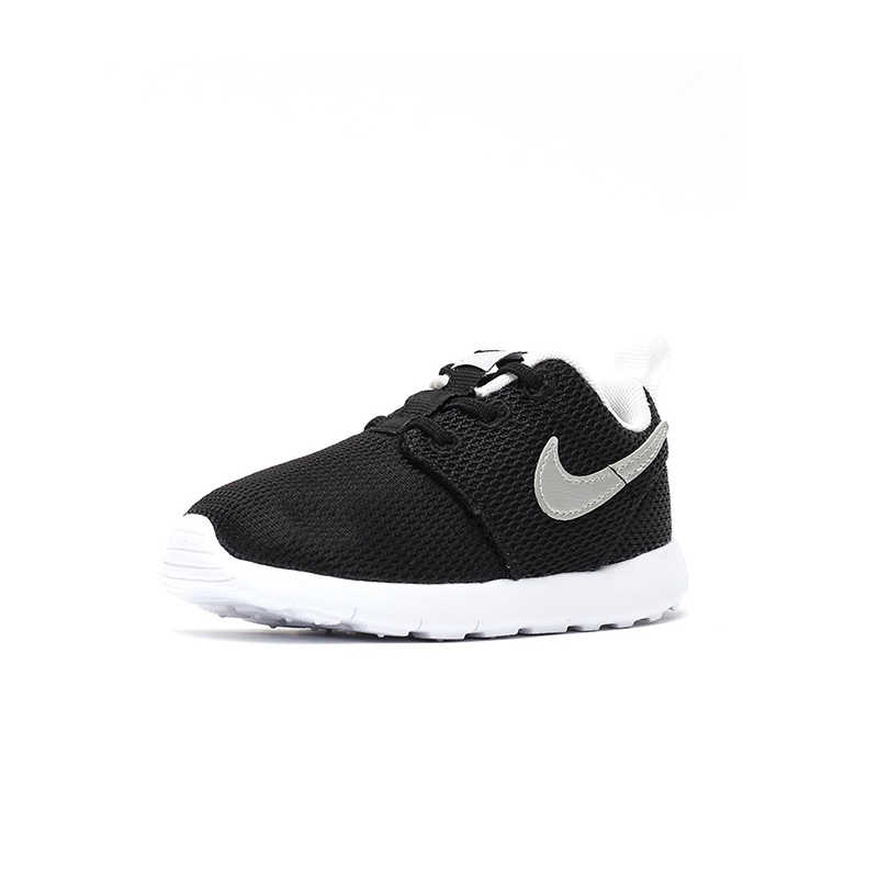 nowy design najlepsza strona internetowa oszczędzać NIKE ROSHE ONE TDV Original Kids Mesh Running Shoes Breathable Light Sports  Sneakers #749430-021