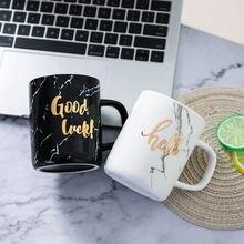 Креативная керамическая кофейная кружка с крышкой ложкой чашка