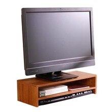 Organizador Mensole Organization And Storage Home Computer Display Stand Repisas Shelf Organizer Prateleira Estantes Shelves