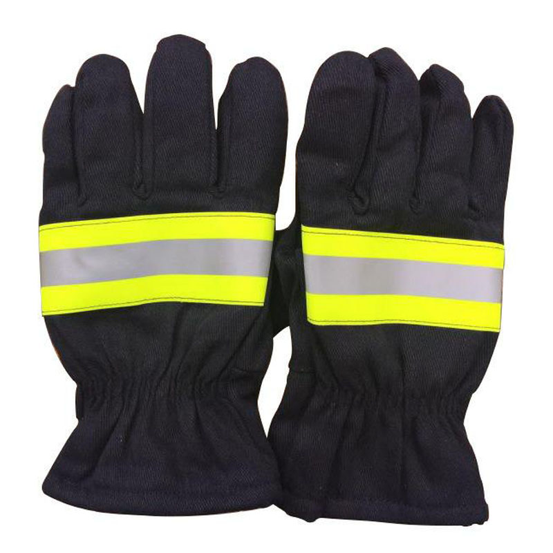 Back To Search Resultshome Radient Safety Gloves Firefighters Fire Gloves Insulated Gloves Non-slip Gloves Fire Protection Gloves Thicker Version Dst020