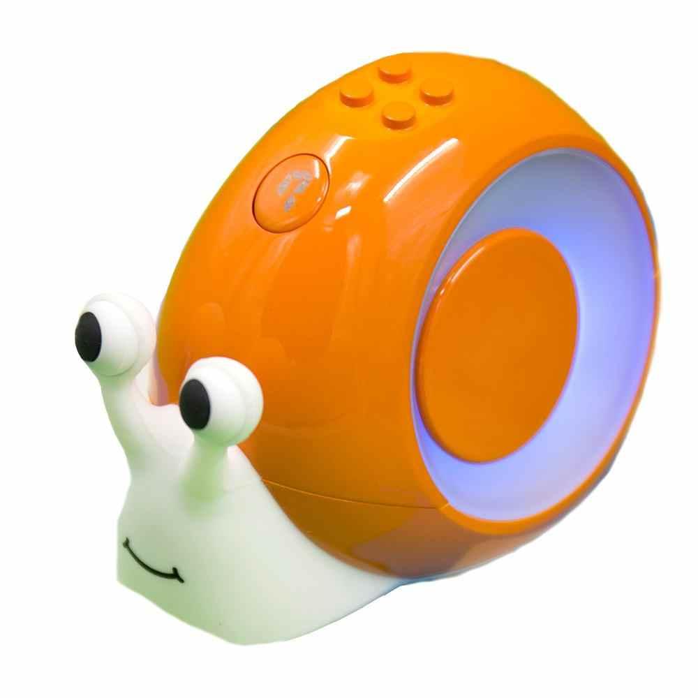 Robobloq Qobo Смарт Улитка Радиоуправляемый игрушечный робот для пара программируемый образовательный