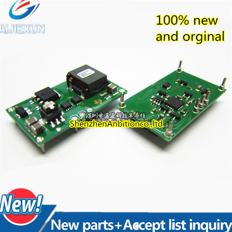 1pcs New And Orginal PTN78020WAH PTN78020 6-A, WIDE-INPUT ADJUSTABLE SWITCHING REGULATOR In Stock