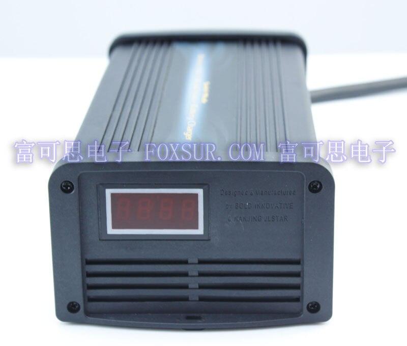48 V 20A Caricabatterie ad alta frequenza-Batteria piombo-acido Pulse Desulfation negativo batteria