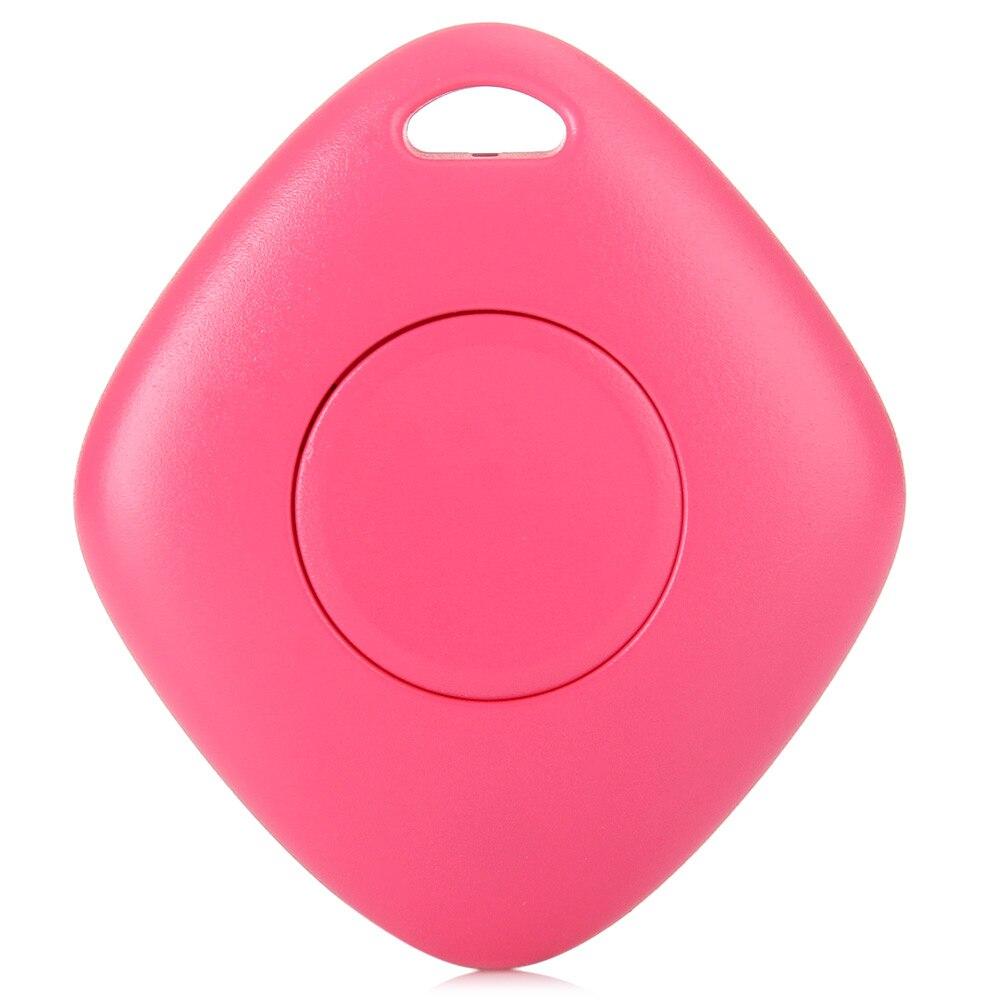 Original Anti-verloren Alarm Smart Tag Drahtlose Bluetooth Tracker Kind Tasche Brieftasche Schlüssel Finder Gps Locator Alarm Itag Locator Erinnerung Unterscheidungskraft FüR Seine Traditionellen Eigenschaften