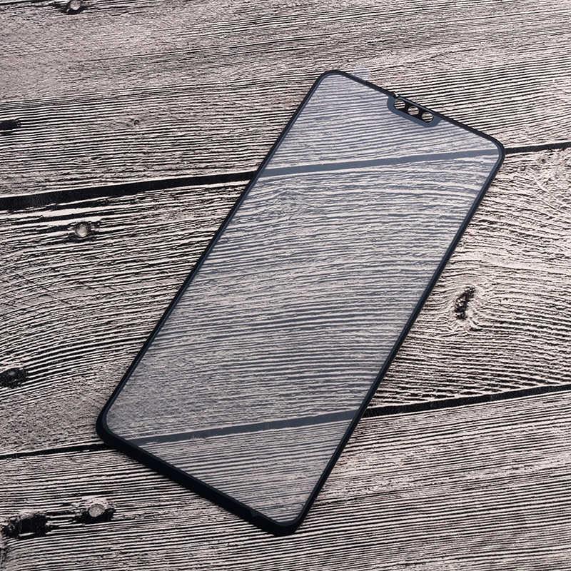 Ocolor Huawei Onur Için 8X Temperli Cam Ekran koruyucu film Çelik Filmler Değiştirme Huawei Onur Için Görünüm 10 Lite Cam