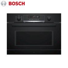 Встраиваемая микроволновая печь c функцией пара Bosch Serie|6 CPA565GB0