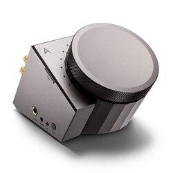 IRIVER Astell&Kern ACRO L1000 Home desktop headphone amplifier Dual DAC AK4490 balanced output native DSD New products