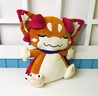 Granblue Fantasy plush toy Anime Game The Animation Vyrn figure doll pet dragon cosplay 46cm soft pillow