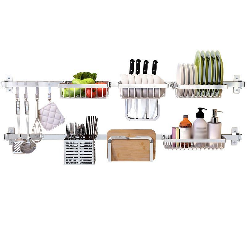 Organizador De Dish Drying Organization Cosina Mutfak Organizer And Storage Stainless Steel Cuisine Cozinha Cocina Kitchen RackOrganizador De Dish Drying Organization Cosina Mutfak Organizer And Storage Stainless Steel Cuisine Cozinha Cocina Kitchen Rack