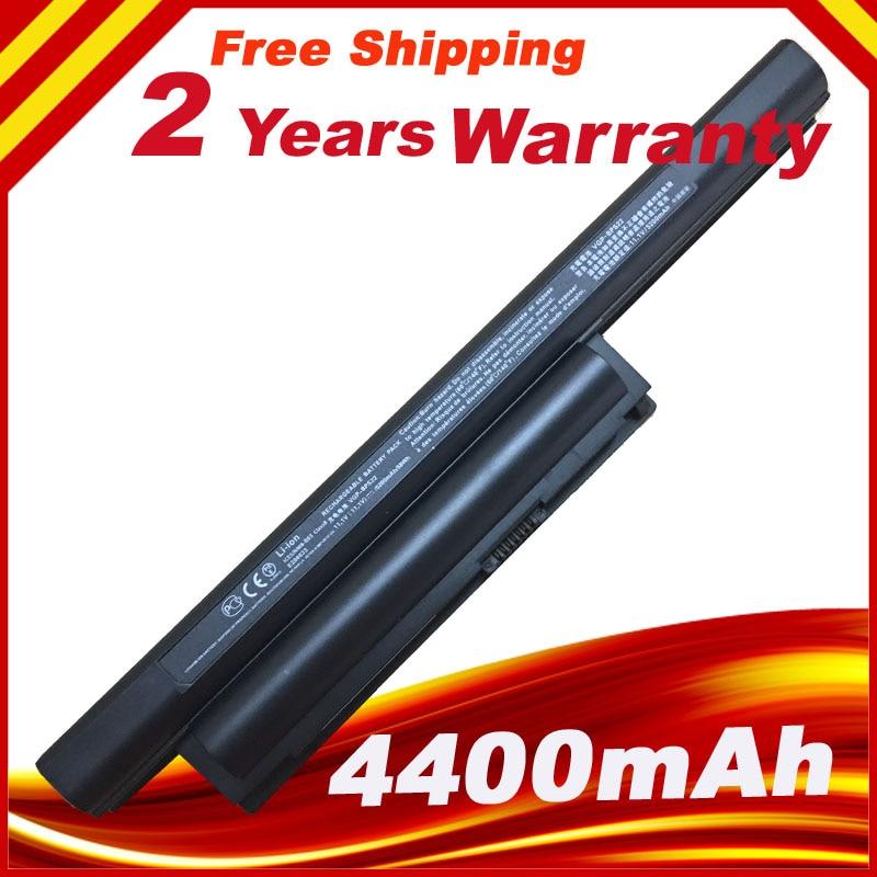VGP-BPS22 Laptop Battery For SONY VAIO VGP-BPS22A VPCE1Z1E VPCEA1S1E VPCEA16E VPCEC2M1E VPCEC1S1E VPCEA12E PCG-71211V
