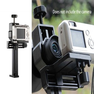 Image 1 - Universal Digital Camera Adapter Mount Stand for Gopro Camera for Scopes Spotting Scope Telescope