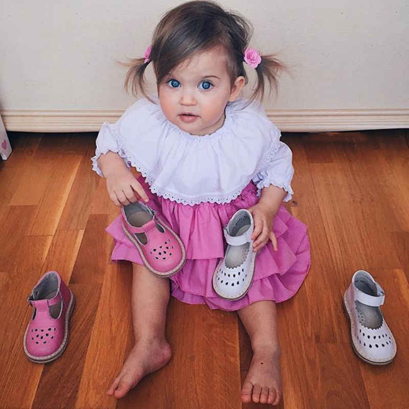 Pudcoco 2019 Фирменная Новинка для новорожденных девочек кружева с открытыми плечами Топы И Футболки с длинными рукавами одежда