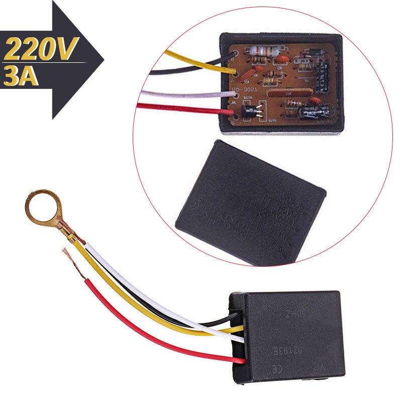v interruptor do sensor universal acessorios 02