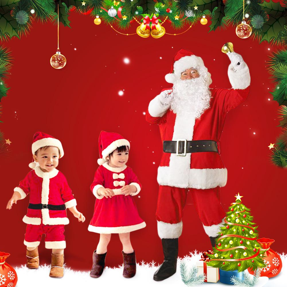 3f31902c57ec Detail Feedback Questions about Family Christmas Outfits Set Kids ...