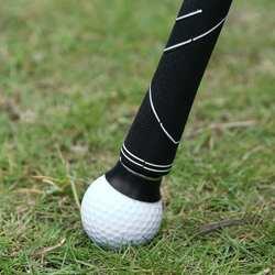 Резиновый мяч для гольфа мини-пика до ретривер клюшки сцепление присоски инструмент присоске Палочки до винта учебные пособия для гольфа