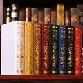 Европейский ретро имитация книжной мебели имитация книжного орнамента мебель для гостиной креативная мебель для дома украшение ремесла