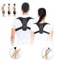 Adjustable Posture Corrector Body Shape Clavicle Spine Back