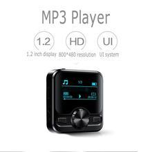 JNN M9 HIFI Sports Bluetooth MP3 Player 8G/16G Voice Recorde