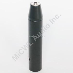 Image 2 - XLR 3Pin Phantom Power adapter Voor Sennheiser 3.5mm Jack Lavalier Headset Muziekinstrument Microfoon voor Mixer Job