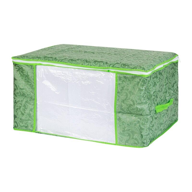 Storage box Elan Gallery 371143 Storage and organisations 4 grid hollowed storage box