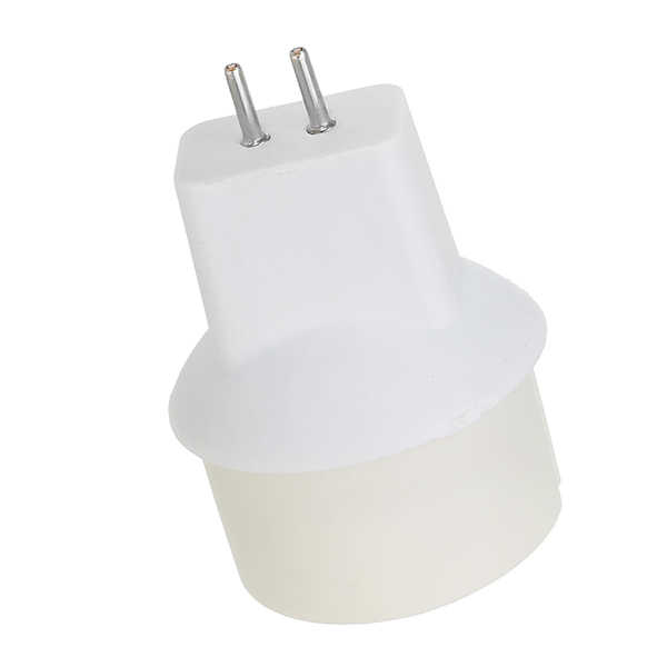 CLAITE MR16 to GU10 LED Bulb Lamp Base Converter Holder Socket Adapter AC220V NEW