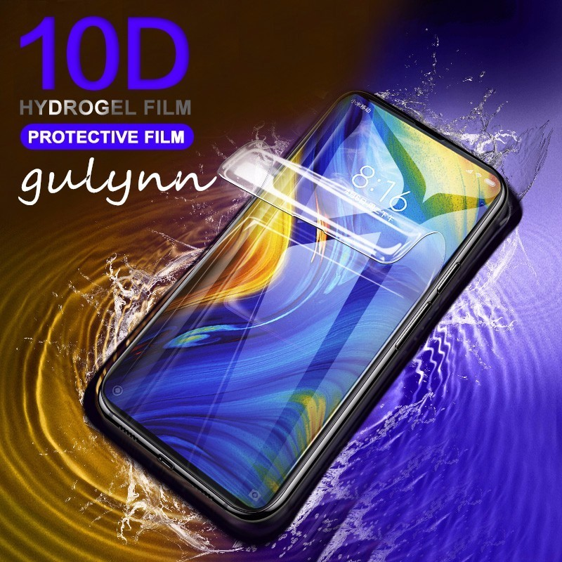 10d Full Screen Protector Hydrogel Film On The For Xiaomi Redmi Note 5 6 7 Pro Protective Soft Film For Redmi 4x 5a 5 Plus Cover