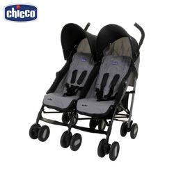 Многоместная коляска chicco