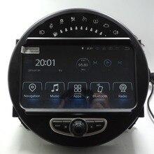 """""""Yokotron"""" """" Android 8,1 автомобильный Радио dvd-плеер аудио для BMW Mini Cooper 2012-2013+ gps"""