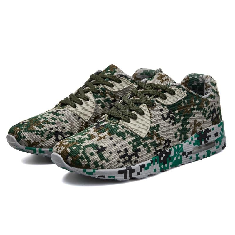 Masculino Sapatos Primavera Gray 46 Camuflagem Moda Tamanho Da Unissex Conforto Casuais 39 Calçado Altura Homens green yellow Aumento Malha Outono qxCwPE0
