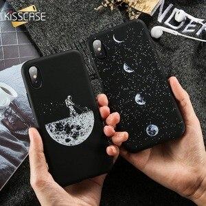 Image 1 - KISSCASE מקרה עבור Xiaomi Pocophone F1 יפה חלל דפוס טלפון מקרה עבור Xiaomi 8 פרו 8 Lite 8 A2 לייט a2 A1 Capinhas Coque תיק מארז עבור xiaomi mi 9 הערה 5 pocophone f1 mi a2
