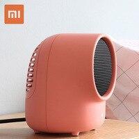 Xiaomi Heater Portable Mini Warmer Small Handy Heater PTC Ceramic Heating Body Household Noiseless Space Room Electric Heater