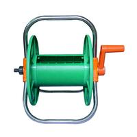 New Household Garden Water Hose Reel Cart Storage Hose Rack Used In Gardens Family Balcony Glass And Air Conditioning Washing
